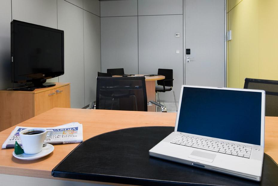 Alquiler de oficinas murcia marla center for Oficina virtual del catastro murcia